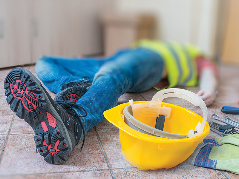 What Happens when Someone Complains about You to the HSE?
