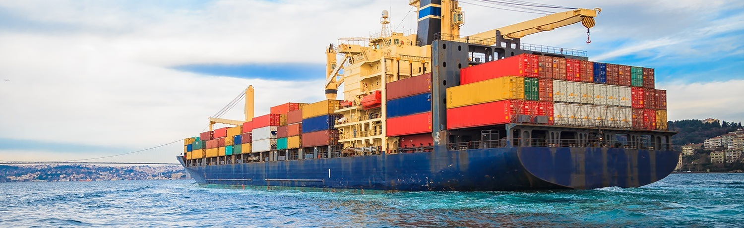 Marine Cargo Insurance: A market on the move