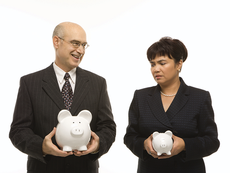 Reporting on Gender Pay Gap