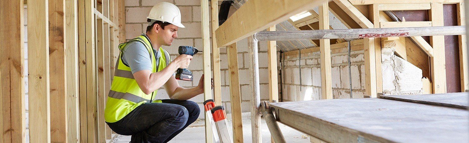 Get your Builders & Tradesman Insurance Quote