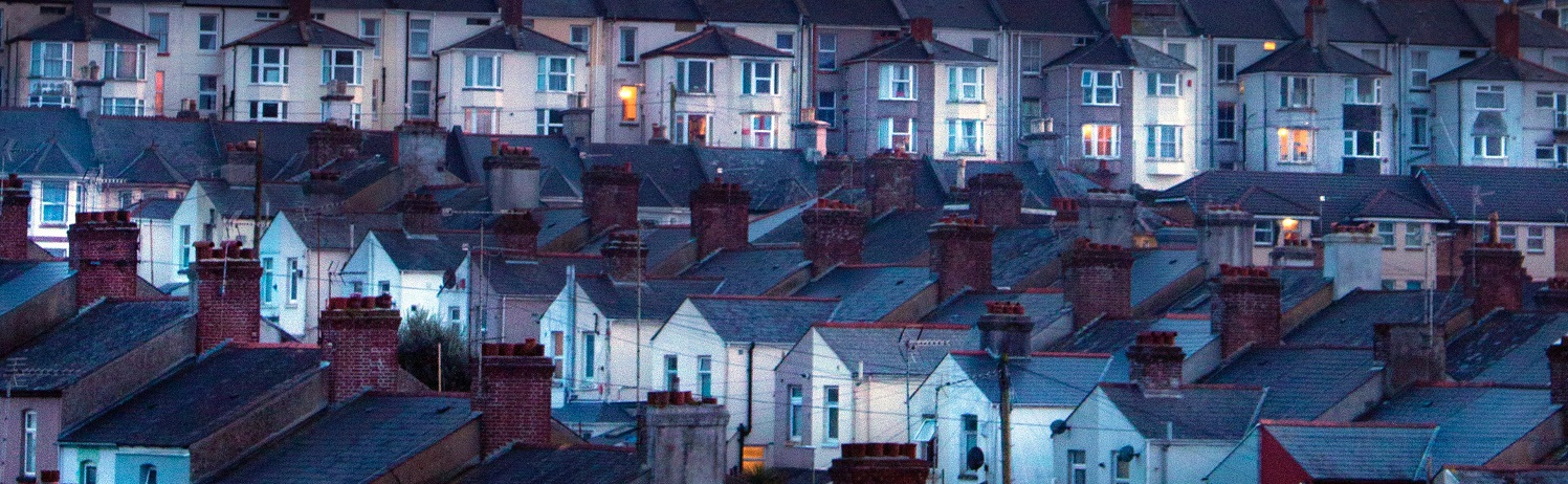 Insurance for Registered Social Housing Association Providers